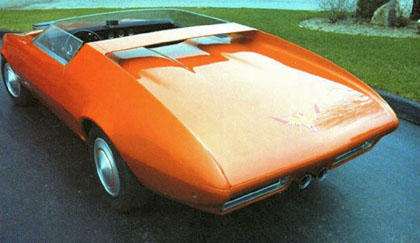 1969_Pontiac_Fiero_Rear