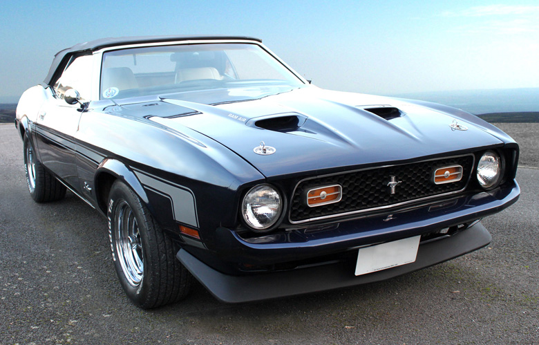 1972_Ford_Mustang