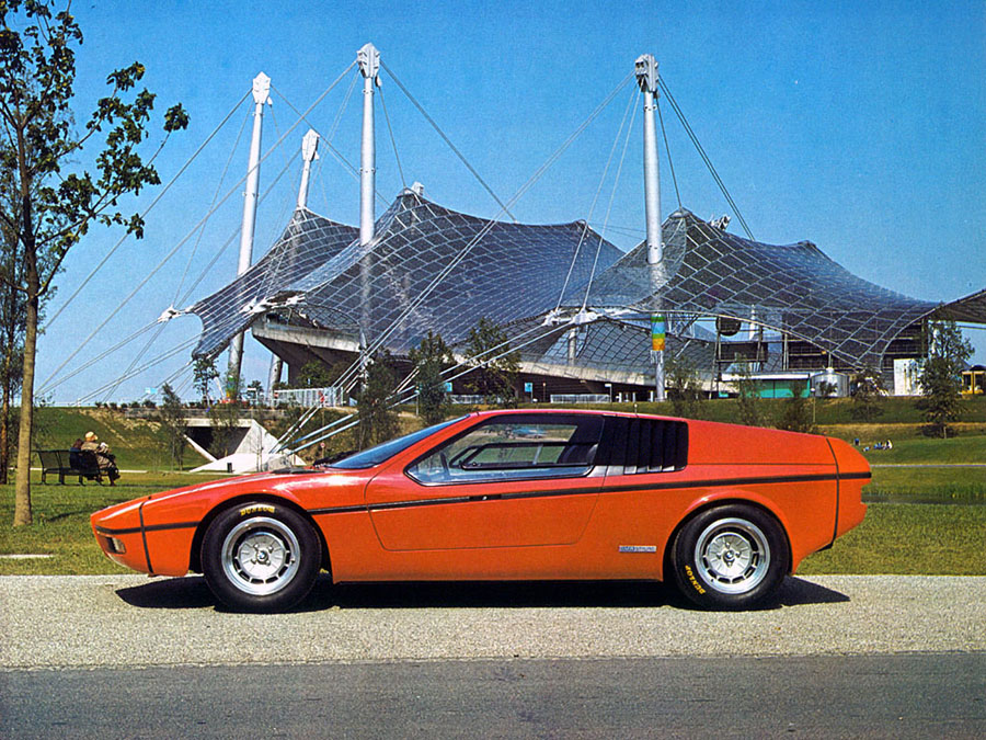 1970s supercars bmw turbo. Black Bedroom Furniture Sets. Home Design Ideas