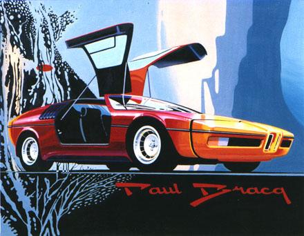 BMW_Turbo_Rendering