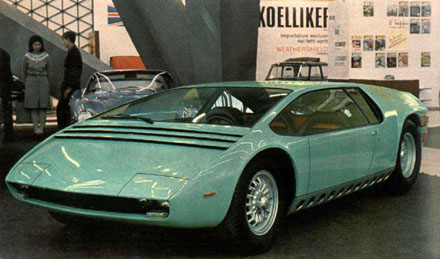 Bizzarrini_Manta_Turin_1968