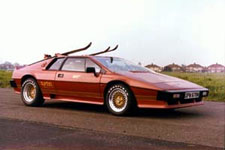 Lotus Turbo Esprit Bronze