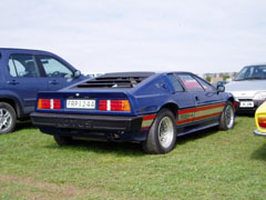 Lotus Esprit Essex
