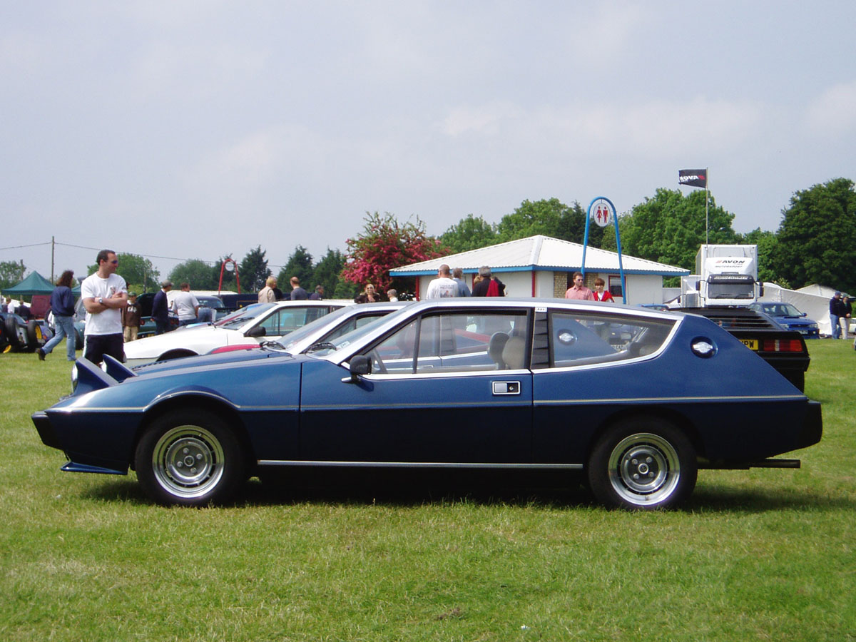 Lotus elite submited images pic2fly