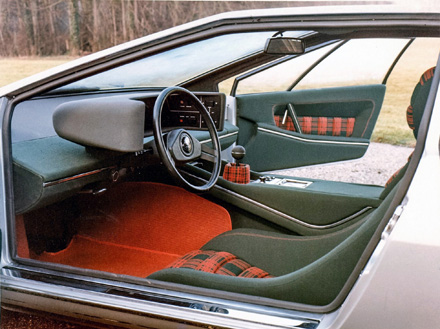 Lotus_Esprit_1972_Interior