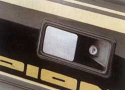 Lotus_Esprit_Door_Handle