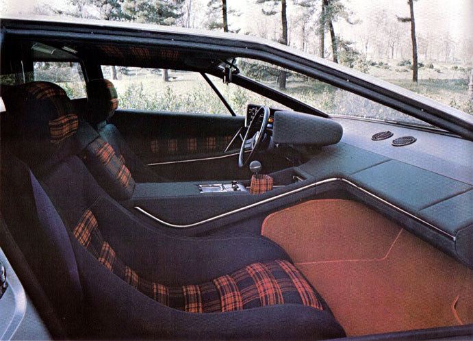 1970s supercars lotus esprit m70 concept car. Black Bedroom Furniture Sets. Home Design Ideas