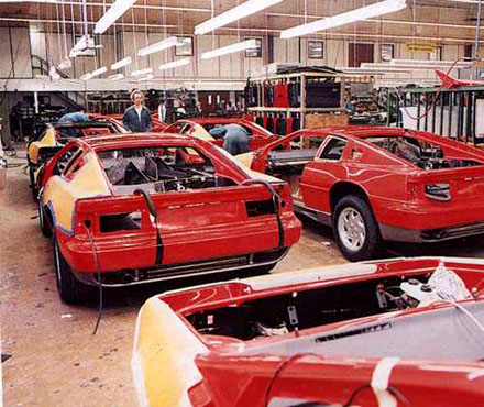 Lotus_Esprit_Production_Line