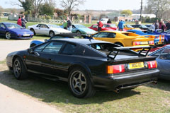 Lotus_Esprit_S350_Black
