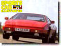 Lotus Esprit Sportscar Illustrated Thum