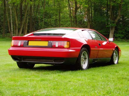 Lotus_Esprit_Red