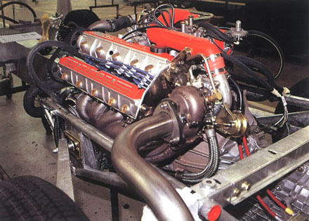 Lotus_Esprit_Turbo_Engine_Chassis