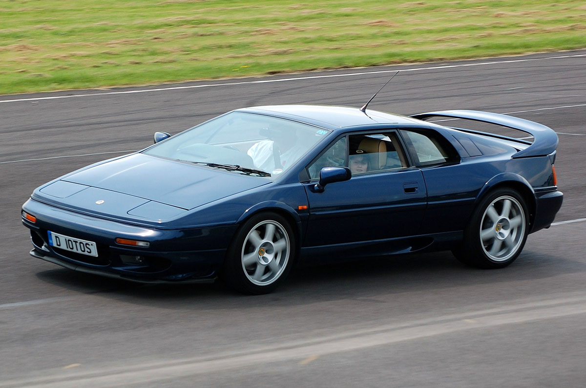 Lotus Elan Se Turbo, Lotus, Free Engine Image For User ...