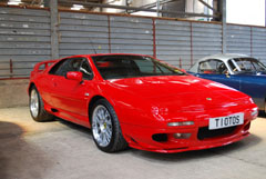 Lotus_Esprit_V8_2004_Red