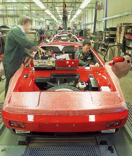 Lotus_Esprit_X180_Production_Line