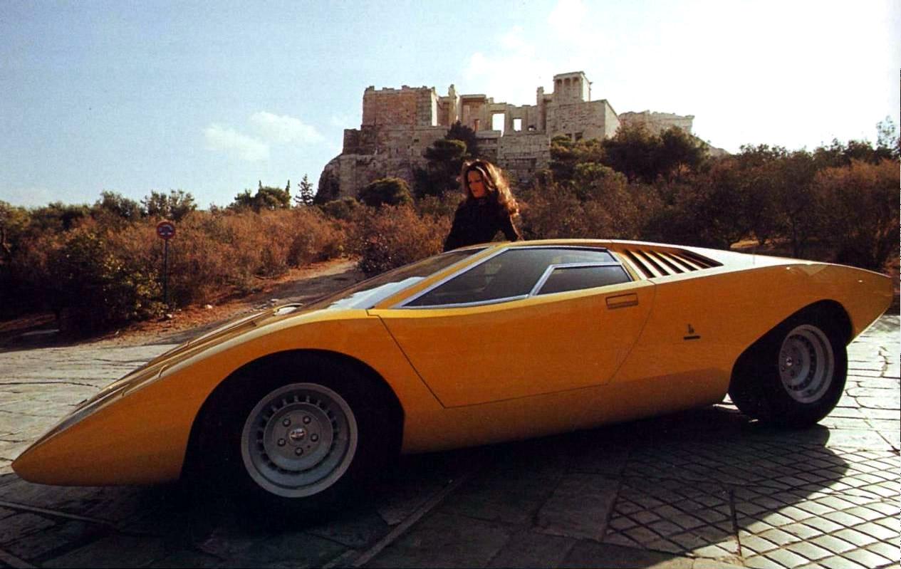 1970s Supercars - Lamborghini Countach Concept Car on lamborghini diablo, bmw m1 concept, lamborghini embolado superleggera, porsche carrera gt concept, lamborghini miura concept, corvette stingray concept, ferrari gto concept, lamborghini murcielago concept, pagani concept, lamborghini ankonian, dodge challenger concept, lamborghini jota concept, toyota supra concept, lamborghini sesto elemento, lamborghini reventon, lamborghini aventador, lamborghini veneno, chevrolet corvette concept, lamborghini huracan, ford gt concept,