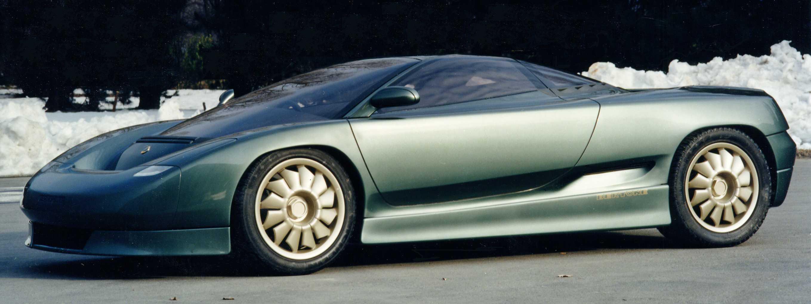 Lotus_Emotion_Bertone Remarkable Lotus Carlton Body Kit for Sale Cars Trend