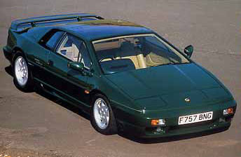 Lotus_Esprit_SE_Green