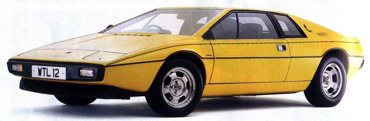 Buying A Yellow Car