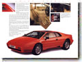 Lotus_Esprit_brochure